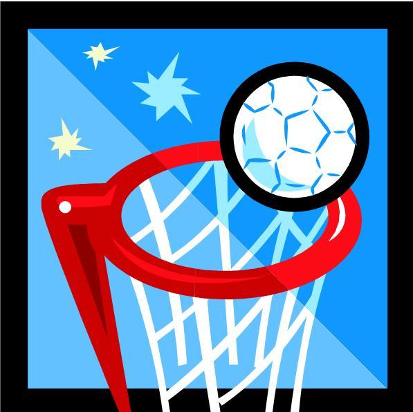 Netball | Bonaly Primary School