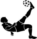 soccer-player-kick-vector