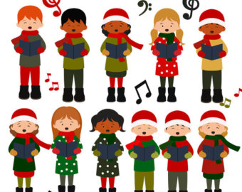 Image result for school christmas choir