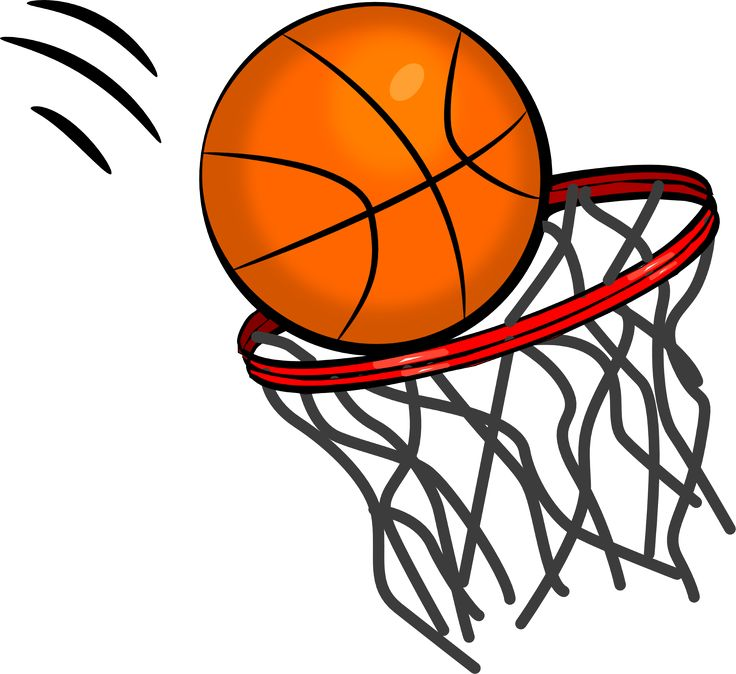 basketball clipart | Bonaly Primary School